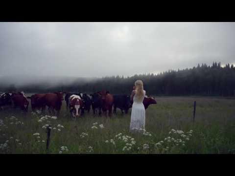 Kulning - Ancient Swedish herdingcall