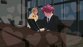 SchoolGirls Simulator: Notice me Senpai