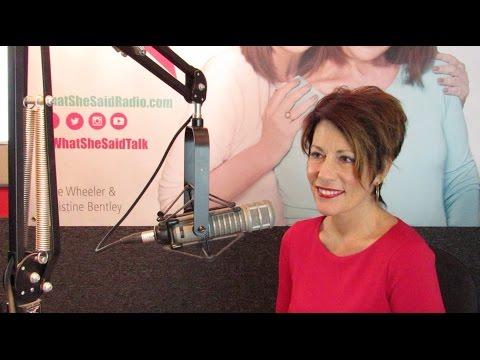 Getting back into the dating world? Deborah Beroset @landmarkforum on why #communication is key