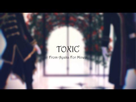【Hetalia MMD】TOXIC feats.Islandol 【UK & Japan】20s ver. (from Christmas Medley)