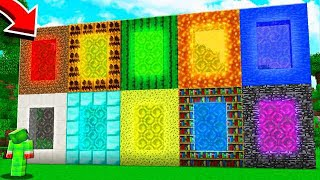 UNSPEAKABLE HOUSE vs MOOSE HOUSE IN MINECRAFT! - PakVim net