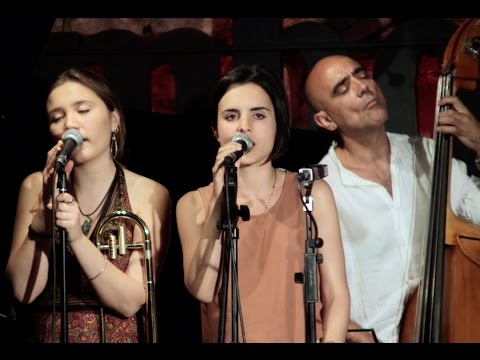 Love Your Spell Is Everywhere   Joan Chamorro group & Rita Payés & Andrea Motis & Enrique Oliver
