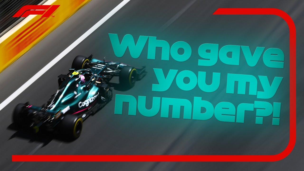 Super Seb, Heartbroken Hamilton And The Best Team Radio | 2021 Azerbaijan Grand Prix