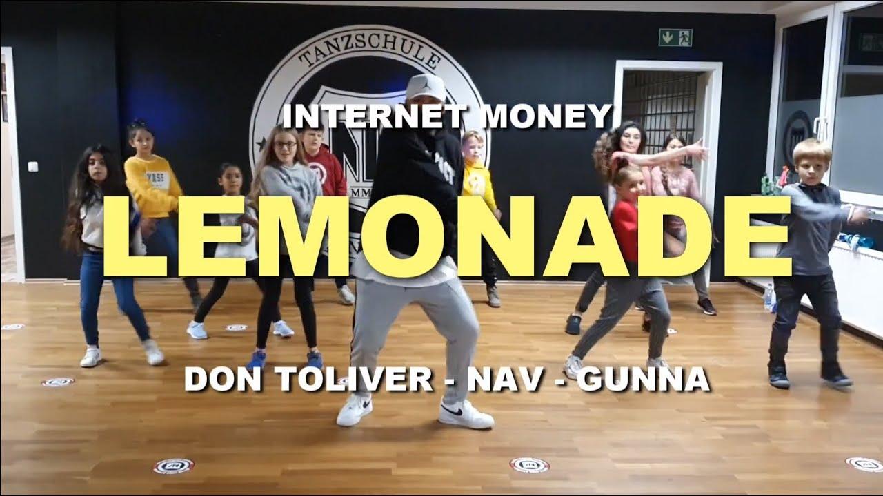 Download Internet Money ft. Don Toliver, Nav & Gunna - Lemonade / Philly Choreography MP3 Gratis