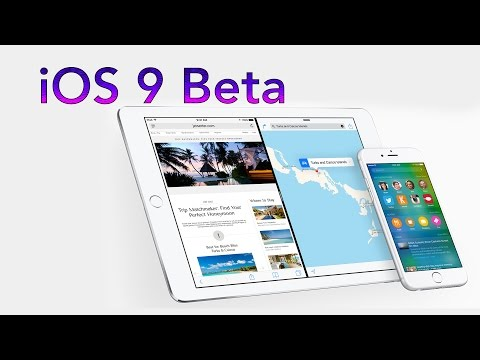 How to Install iOS 9 Beta on iOS Devices