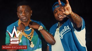 "T-Rell Feat. Boosie Badazz ""I Got To"" (WSHH Exclusive - Official Music Video)"