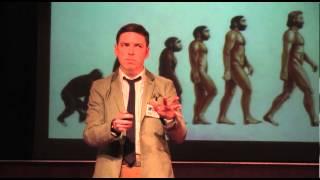 How does the War on Terror end? | Chris Fuller | TEDxSWPS