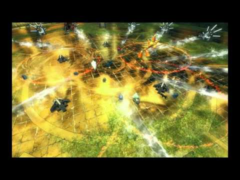 Contemporary Heroes GW2 Endgame