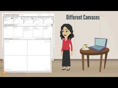 Serious Games and Business: Serious Game Design Canvas