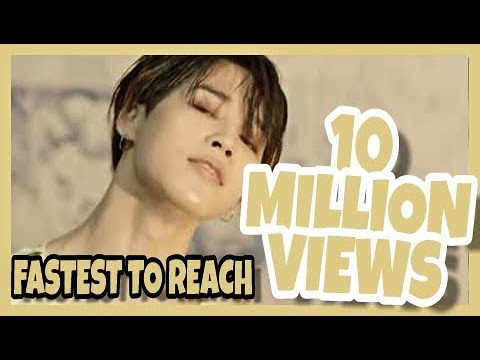 Fastest KPOP Groups MVs To Reach 10 Million Views!!