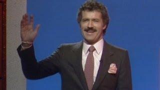 Alex Trebek Sets Record As Host Of Jeopardy