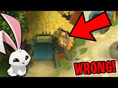 ADOPTING IN ANIMAL JAM GONE WRONG!