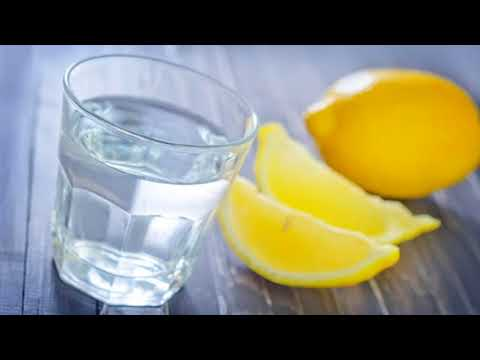 Stop Your Period With Lemon - What To Do - How To Do- Why This Works