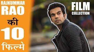 Top 10 Best Movies of Rajkummar Rao (Hindi)