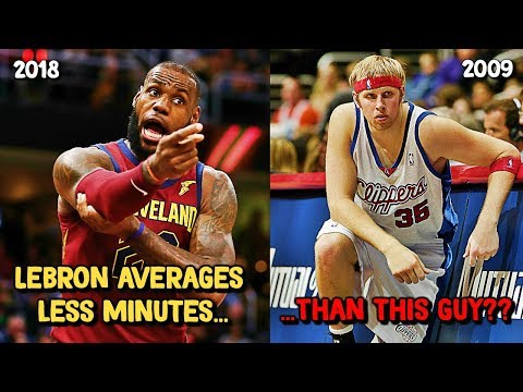 10 CRAZY NBA Stats From This Season That You WON'T BELIEVE