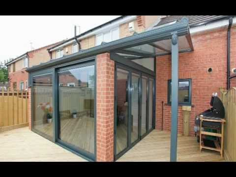 A state of the art outstanding conservatory Transformation Tel Express on  0800 121 4809