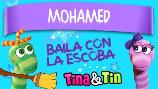 Tina Y Tin   Mohamed (personalized Songs For Kids) #personalizedsongs