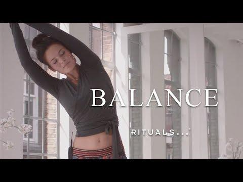 Balance your Doshas– Ayurveda Yoga  – Yoga with Rituals