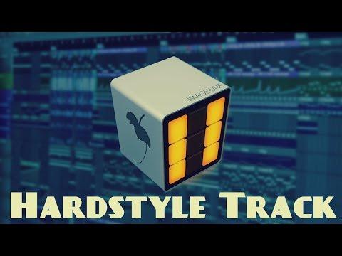 FL Studio Tutorial | HARDSTYLE TRACK UNDER 10 MINUTES [Free FLP Download]