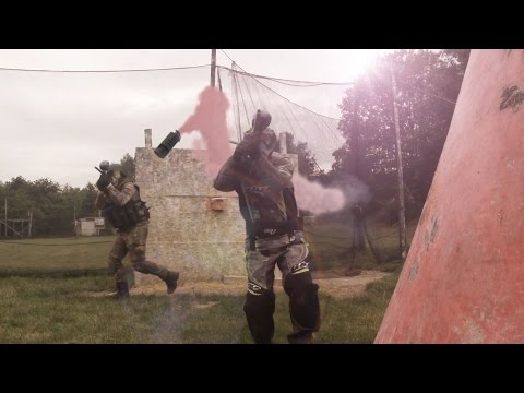 Making-of: Animating a smoke grenade with Particular in After Effects