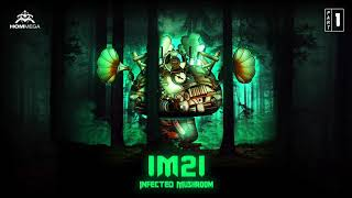 Infected Mushroom - Bust A Move (BLiSS Remix)
