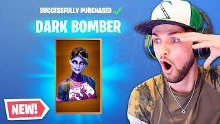 The NEW Dark Bomber's big SECRET!