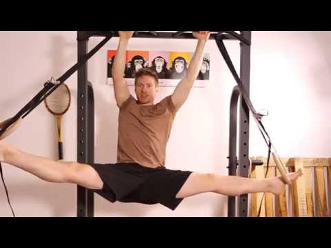 Overweight AND Flexibility: Video GOES WRONG (seriously though)