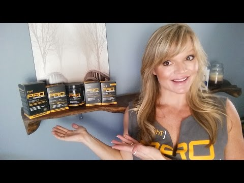 Ultimate Results Challenge by High T Pro get Free Supplements