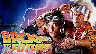 Back To The Future - What It Got Right / Wrong