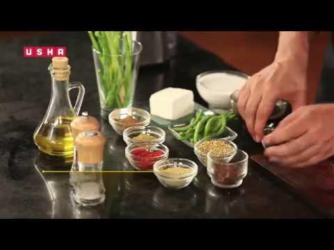 Tamarind Paneer Recipe by Chef Vikas Khanna