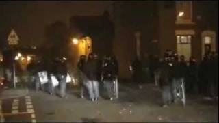10 years on from the Oldham Riots - Video for Real Radio.