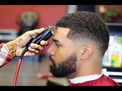 HAIRCUT: Fast Fade Gifted Hands HD