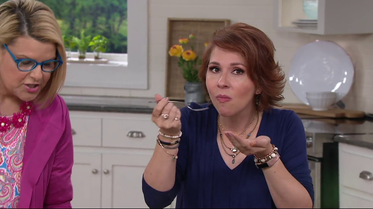 RealEats Three Prepared Gourmet Dinners for Two on QVC