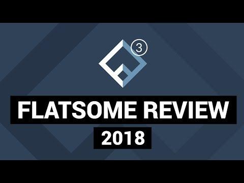 Flatsome Wordpress Theme Review 2018 - Best eCommerce Wordpress Theme?