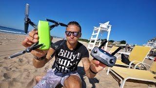 OMG!!!  DJi Spark CAN DO IT!!!
