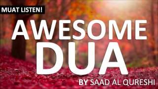This Dua Will Make Your Life Peaceful  Insha Allah ᴴᴰ