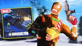 *NEW* UNVAULTED LTM   15 Elims While Eating Tacos!!