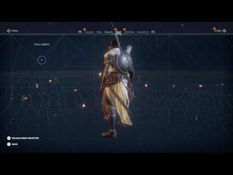 Assassin's Creed® Origins gameplay part 3