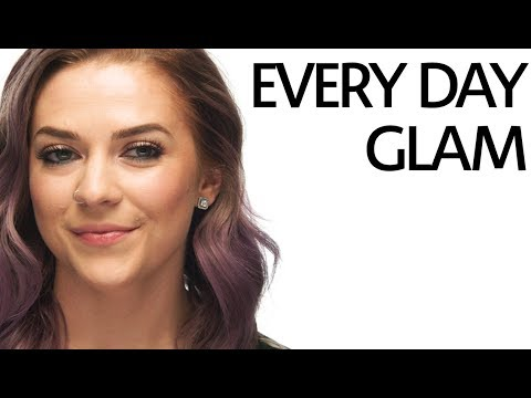 Get Ready With Me: Every Day Glam Makeup   Sephora