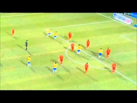 Fantastic Neymar Goals&Tricks 2012