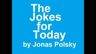 The Jokes for August 8th
