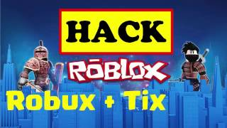 Roblox Hack - How to Get Free Robux in Roblox 2017 [Android, iOS & PC]