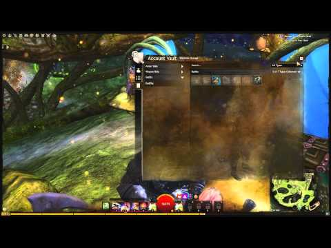Gem Store Preview - Lawless Armor, Executioner's Outfit & New Dyes - Guild Wars 2