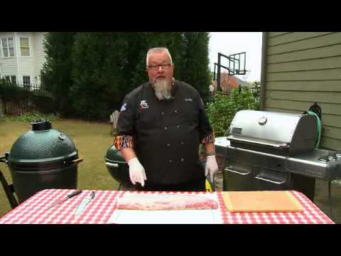 Tip: How to cut a Boneless Pork Loin - Firecooker.com