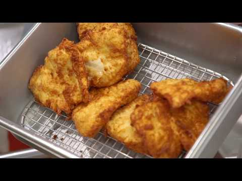 Here's How Chick-fil-A Makes A Perfectly Crispy Chicken Sandwich | Southern Living