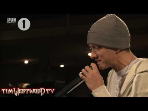 Eminem biggest ever freestyle in the world! Westwood
