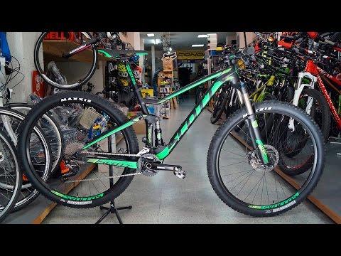 Scott Spark 960 2017 - Ultimate Bikes Magazine