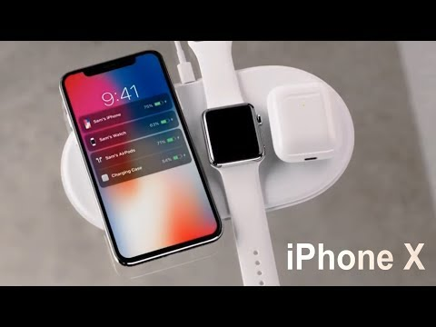 The New iPhone X Is Here! (And More)
