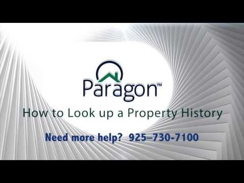How to Look up Property History | Grab n' Go 1419