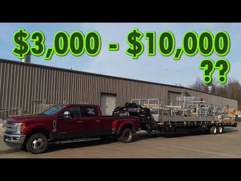 Car Hauling Business: How much can I make per week?